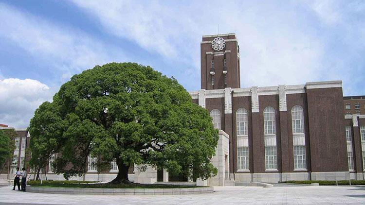 京都大学缩略图