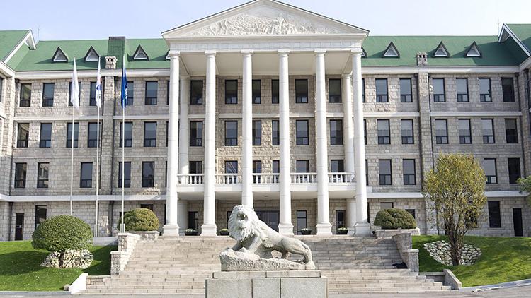 汉阳大学缩略图