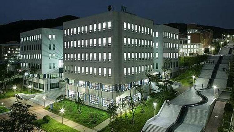 大邱大学缩略图