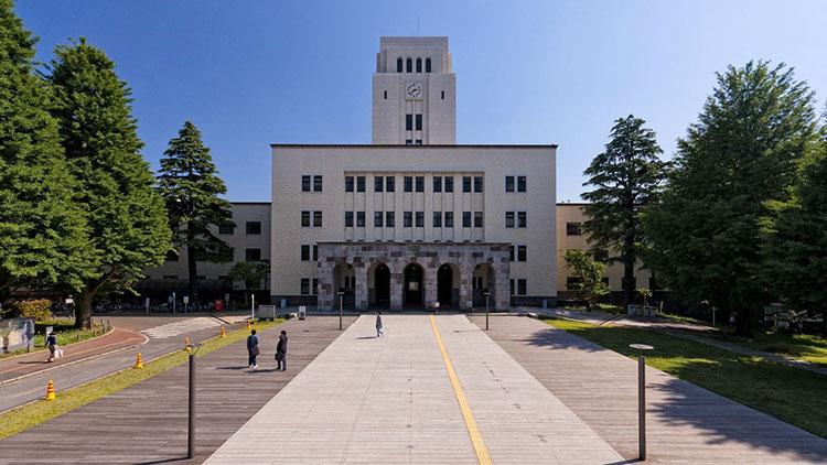 东京工业大学缩略图