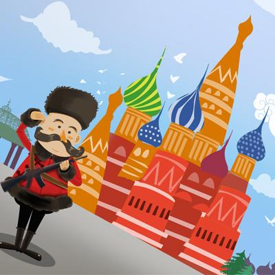 俄罗斯留学插图