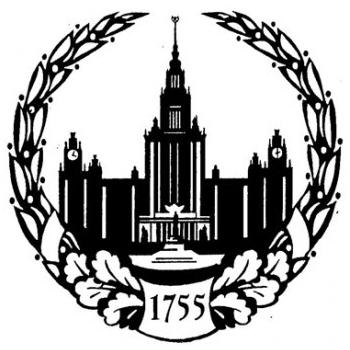 莫斯科国立大学插图