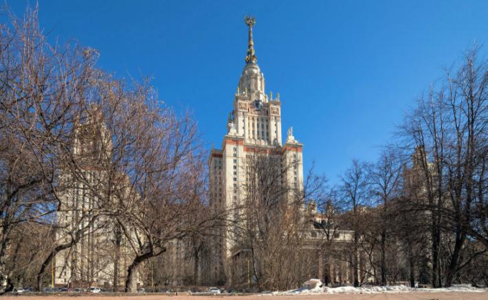 莫斯科国立大学插图2