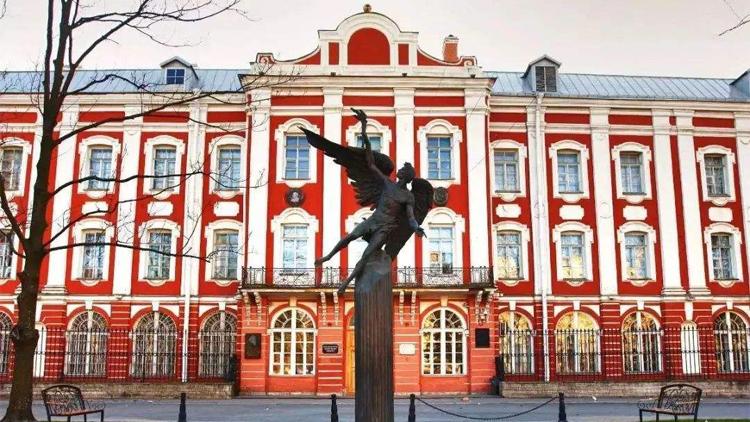 圣彼得堡国立大学缩略图