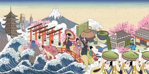 8个相见恨晚的日语学习网站,每一个都是我的心头好!缩略图