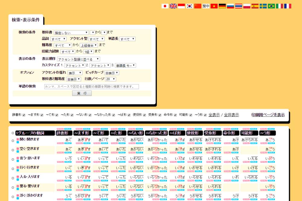 8个相见恨晚的日语学习网站,每一个都是我的心头好!插图5