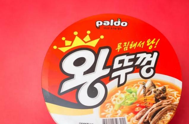 韩国拉面排名出来了,看看你爱的拉面有没有上榜~插图3