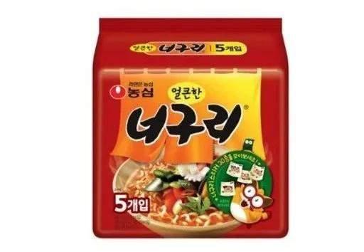 韩国拉面排名出来了,看看你爱的拉面有没有上榜~插图9
