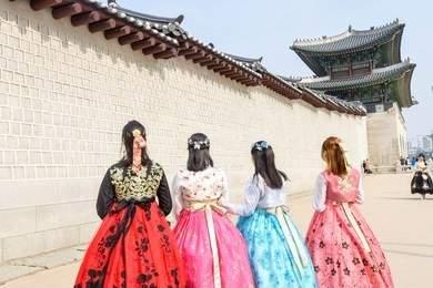 韩国硕士留学外国语大学的申请条件插图
