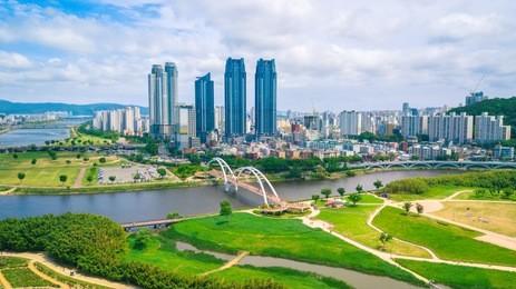 2021年韩国大邱旅游详细介绍缩略图