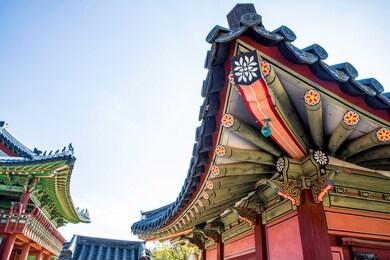 本科生韩国留学申请条件与优势缩略图