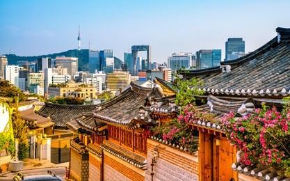 韩国留学真实生活分享 在韩国留学日常吃什么缩略图