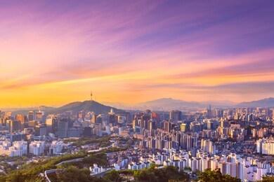 韩国留学生比较钟爱的当地美食缩略图