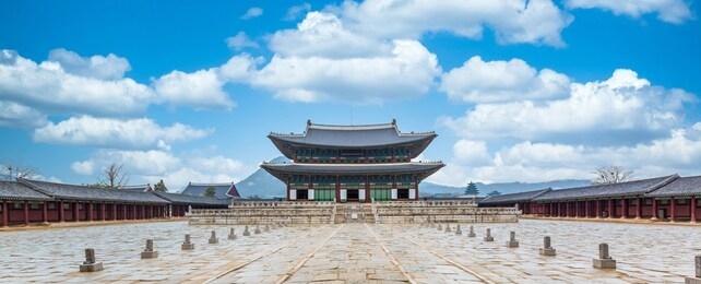 韩国首尔最适合情侣去的六个景点缩略图