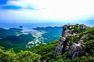 中考后申请去韩国留学需要什么条件缩略图